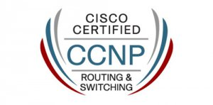 دوره CCNP Routing & switching