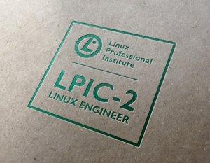 دوره LPIC2