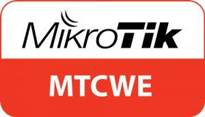 گواهینامه دوره MTCWE