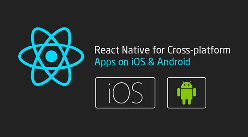 React Native موبایل