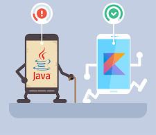زبان برنامه نویسی kotlin جایگزینی برای جاوا