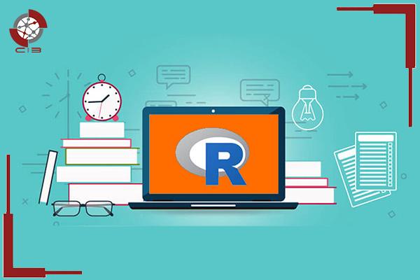 زبان برنامه نویسی R
