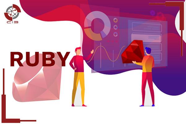 زبان برنامه نویسی Ruby