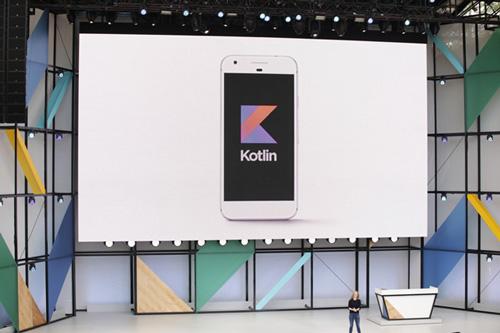 کاربرد Kotlin در تولید برنامه موبایل
